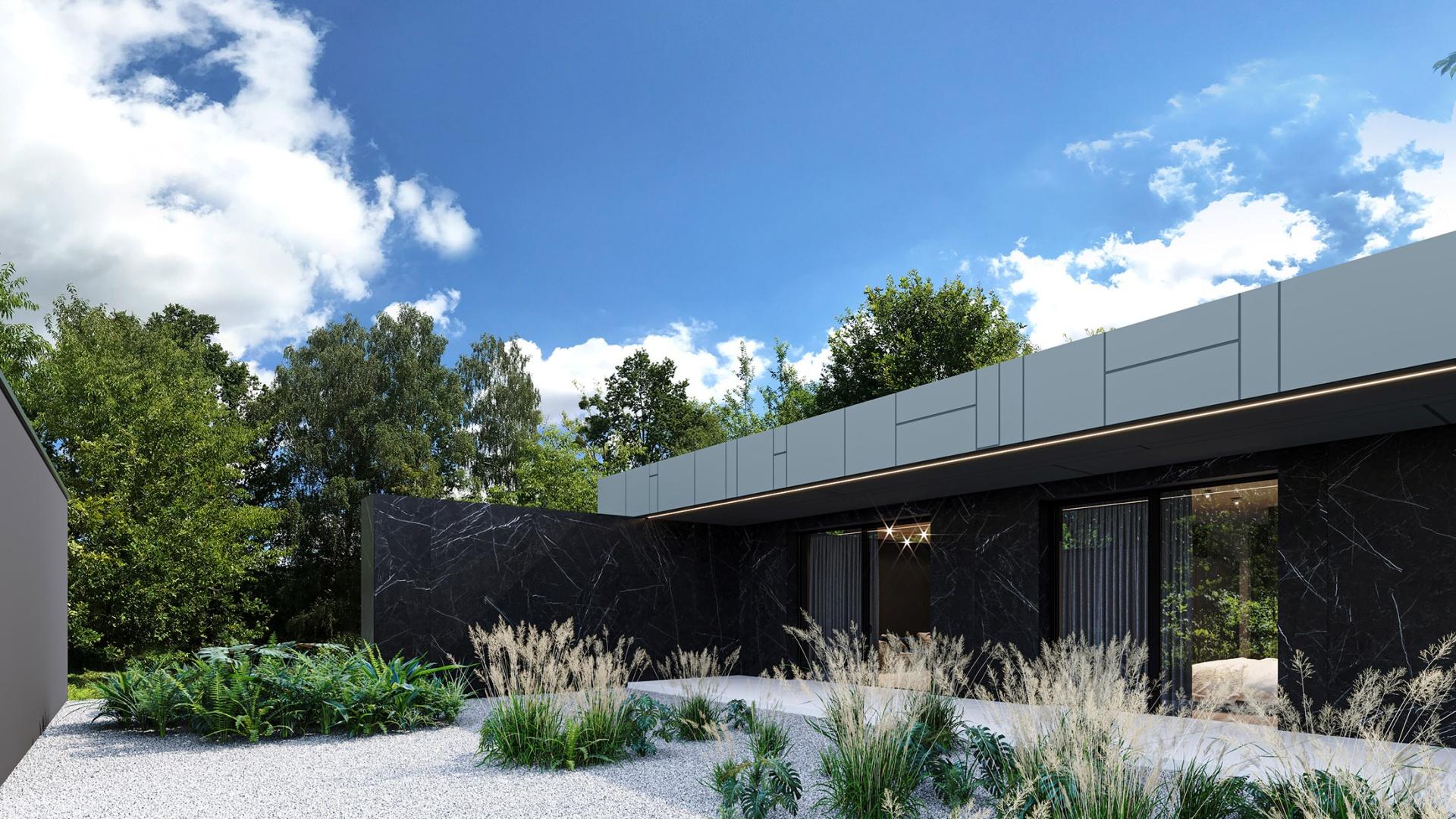 RE: HANGING HOUSE 2.0 projektu architekta Marcina Tomaszewskiego REFORM Architekt