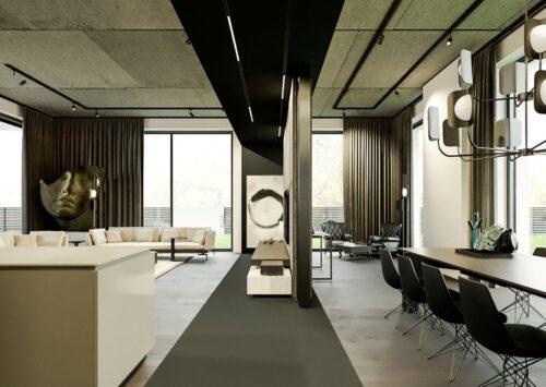 Projekt-wnetrz-RE-Concrete-House-projektu-architekta-Marcina-Tomaszewskiego-REFORM-Architekt