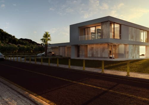 RE: MALIBU HOUSE projektu architekta Marcina Tomaszewskiego REFORM Architekt